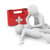 Sep 8: First Aid and CPR Course for General Public 公众急救和心肺复苏知识讲座