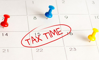 Nov 29:Finance and Tax Roundtable Meeting: Year-end Taxation Tips 中小型企业财税圆桌讨论会: