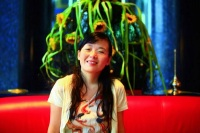 作家吴君:写作令我收获了强悍的内心