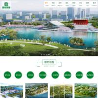 陕西善也建筑景观设计 网站上线