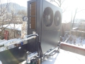 用求索精神致力于热泵采暖-佳时利空气能