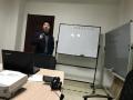 佳时利新春培训提升员工技术认知