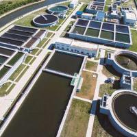 深圳污水处理中压消毒设备工程