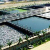 岔河源水治理示范工程