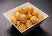 怎样做的豆腐泡才好吃