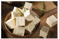 为什么做出来的豆腐不香