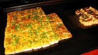 铁板豆腐的制作步骤