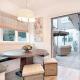 选购木门需要和家装风格协调搭配