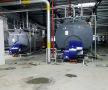 燃油锅炉长期不用时的保养方法