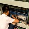 真熱!37度!電氣生產設備宕機!工程師連夜搶修!