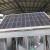 宿遷太陽能廠家為燈箱行業提供專業太陽能發電、儲能解決方案