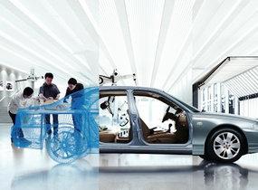 一上电子产品在汽车领域的应用
