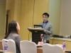 浙江霍德生物工程有限公司代表团赴西安参加 2017第十五届国际新药发明科技年会暨 2017第一届国际
