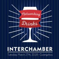 Mar 27 - Guangzhou Interchamber Drinks