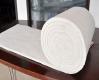优质硅酸铝板的消费工艺流程