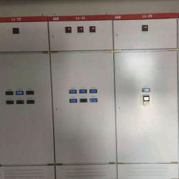 GGD型低压成套配电柜