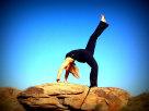 瑜伽前VS瑜伽后,完美蜕变!