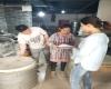 新华村社区加强安全生产隐患排查工作