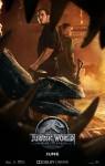 最新即将上映《侏罗纪世界2:殒落国度》抢
