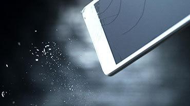 纯干货,如何判断手机碎的是外屏还是内屏?