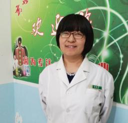 张俊芳 /  康复理疗师