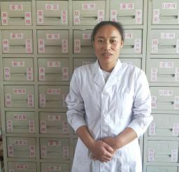靳海梅 / 中医职业医师