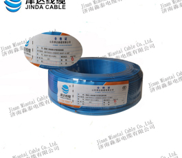BV线及电缆线分色代表的意义