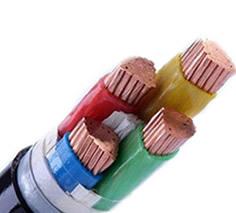 电力电缆和控制电缆区别
