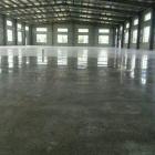 密封固化劑地坪的优越性能