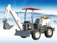 濟寧星工輪式挖掘機