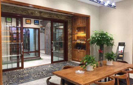 帕萊德門窗終端專賣店形象-4