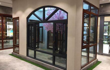 帕萊德門窗終端專賣店形象-6
