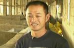 """""""弃猪哥""""李志权入围第六届全国道德模范候"""