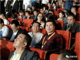 十九大特别报道,会宁企业家声音登上央媒头条