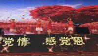 黄薇演唱《感恩的心》