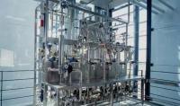 GAE安全高效配液系统