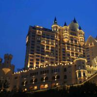 聚焦国内高星级酒店收入差距