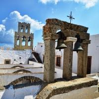 启示录7教会,拔摩海岛|启示录7教会,拔摩海岛:土耳其 9