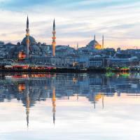 先祖与使徒土耳其15日