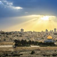 以色列.约旦古文明巡礼12日