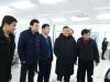 宜昌市副市长王应华赴生物医药孵化器考察调