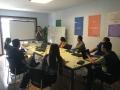 我公司于2017年7月16日举办客户专项培训