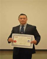 私教培训导师:朱青民
