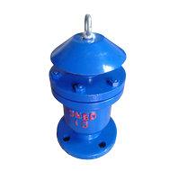 KP-10快速排氣閥
