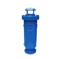 SCAR-10污水復合式排氣閥