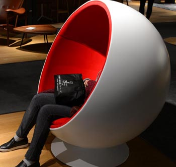球型椅 CH7144