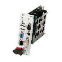 Compact PCI系统主板