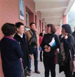 华师教育研究院组织辽宁省葫芦岛市名校长工作室成员到重庆特色品牌区域、学校交流学访