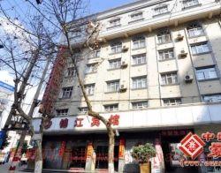 锦江宾馆客房
