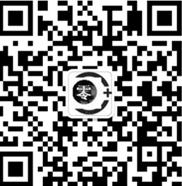 微信号二维码(扫一扫访问微信平台)